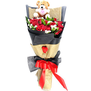 Exclusive Flower Bouquet