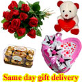 Same day gifts to Bangladesh