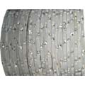 (11) Glass Churi- Silver