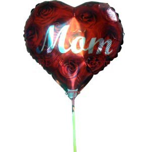 (002) Mom Balloon