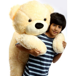 (10) Extra BIG Teddy Bear 3 feet