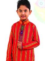 (01) Boy's Panjabi