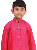 Boy's Panjabi