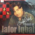 Best Of Jafor Iqbal Music Audio CD