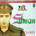 Salman Audio CD