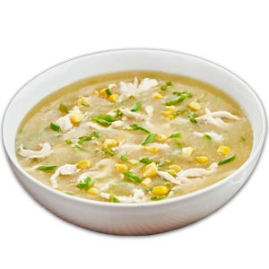 (13) Special Corn Soup 1 Dish