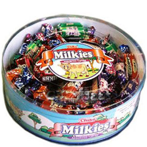 Milkies Chocolate