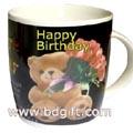 (09) Birthday Mug
