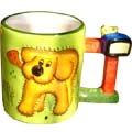 Decorated Mug-03