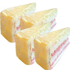 Swiss - Vanilla Pastry 5 Pieces