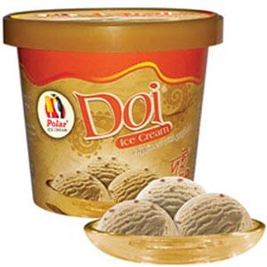 (34) Polar Doi Premium Cup Ice cream