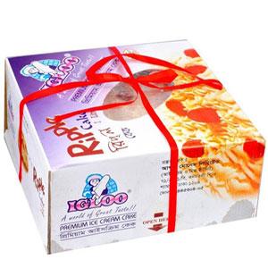 (009) IGLOO Cake Ice cream 1 Liter