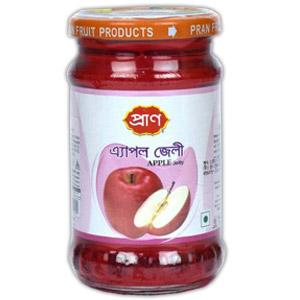 (11) Apple Jelly