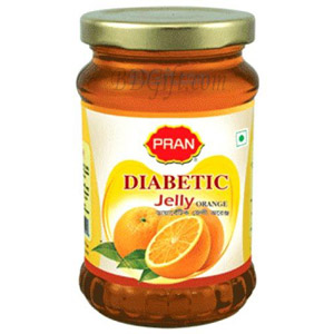 (13) Diabetic Orange Jelly