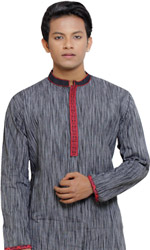 (05) Cotton Panjabi