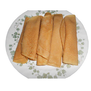 Pati shapta pitha 5 Pieces