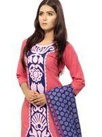 (15) Cotton Salwar Kameez