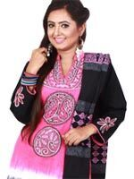 (18) Cotton Salwar Kameez