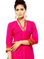 (001) Cotton Salwar Kameez