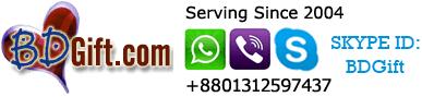 Send Gifts to Bangladesh BDGift.com